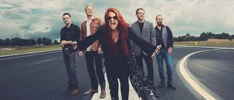 Pollak Theater Seating Chart Monmouth U Welcomes Wynonna The Big Noise In Pollak