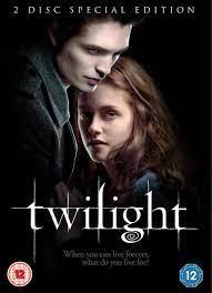 ENTERTAINMENT ONE Twilight: Amazon.de ...