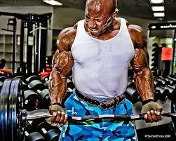 Celebrity Fitnes: Workout Photo Shoot