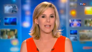She has covered prominent news stories like the 2007 french presidential election during her time with the network. Laurence Ferrari Ojim Fr
