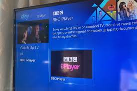 Breaking news, sport, tv, radio and a whole lot more. Full Bbc Iplayer Finally Comes To Sky Q