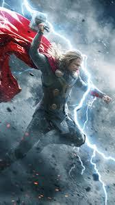 Thor: The Dark World (2013) Phone ...