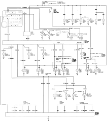 1986 camaro alternator wiring diagram 1986 wiring diagram 84 ford mustang wiring diagram