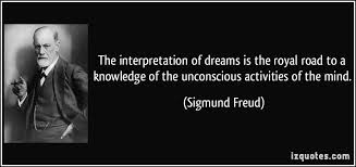 Sigmund Freud Dream Quotes Best of An Analysis Of Dreams By Sigmund Freud Coursework Writing Service