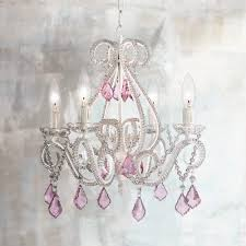 full size of furniture amazing pink and white chandelier 2 71iv9al sl1000 pink and white crystal