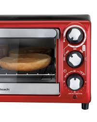 hamilton beach toaster oven in charcoal model 31148