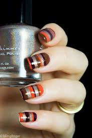 36 best nails images on Pinterest | Fingers, Abstract nail art and ...