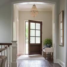 glass pane front door design ideas