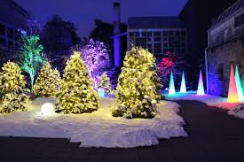 Franklin Park Zoo Lights Indoor And Outdoor Holiday Lights On View During Select