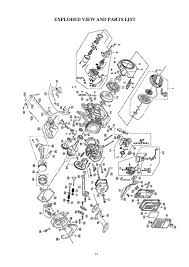 duromax xpe generator owners manual 24 exploded view and parts list