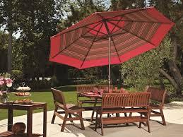 outdoor patio umbrellas for