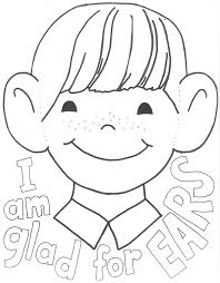 Small Picture Articles With Bunny Ear Coloring Pages Tag Page And Ears lyssme