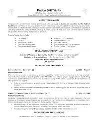 Resume Nursing Assistant Nurse Aide Resume Nursing Assistant Resume