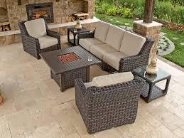 outdoor resin patio furniture