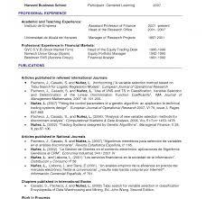 Fantastic B School Resume Ideas Examples Professional Resume