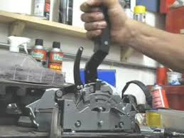 b&m shifter, ratchet shifter, automatic shifter youtube Hurst Shifter Wiring Diagram Hurst Shifter Wiring Diagram #78 hurst shifter wiring diagram