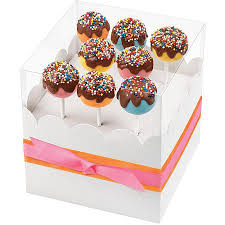 Cake Pop Display Stands