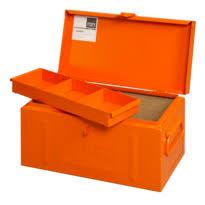 Металлические <b>ящики для инструментов</b> - Продукция - <b>Bahco</b>