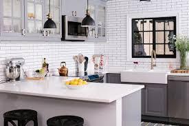 say goode to your backsplash tiled kitchen walls are trending tile on kitchen walls interior design