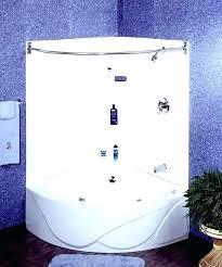 stylish inch bathtub x bathtubs within decor 0 48 corner tub tubs lovable bath soaking for