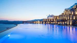 Amoudi Villas Hotels In Mykonos Greece