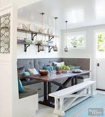 Kitchen Nook Ideas New Decorating Ideas