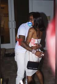 She Ain't Nae': Reginae Carter Fans Slam YFN Lucci After He's Spotted with  His New Boo