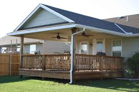 covered deck ideas. Image Of: Covered Back Porch Ideas Deck