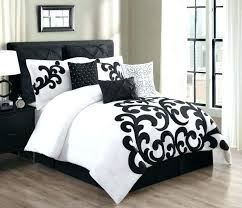 black and white queen bedding set red black and white bedding blue bedding sets cal king comforter red twin queen size and black and white queen size