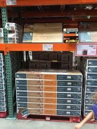 Harmonics Camden Oak Laminate Flooring. 20.15sqft/box
