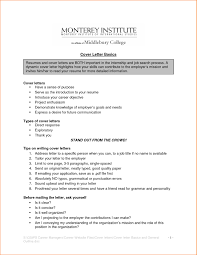 Cover Letter Structure Australia Examples Uk Unemployed Harvard