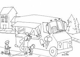 Search through 623,989 free printable colorings at getcolorings. Kids At An Ice Cream Truck Printable Coloring Page