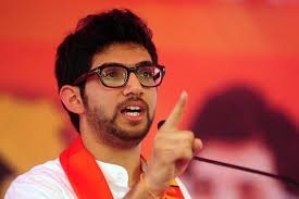 Image result for aditya thackeray