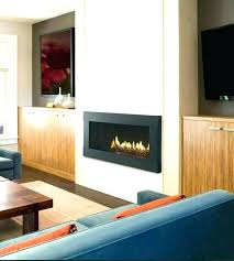 installing a gas fireplace insert how much does