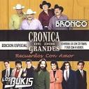 Recuerdos Con Amor [CD & DVD]