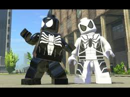 All <b>Spider-Man</b> Characters in LEGO Marvel (<b>Super Heroes</b> ...