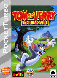 Tom and Jerry The Movie Box Art 2 by ArtChanXV on DeviantArt