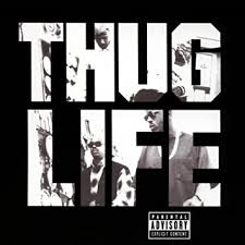 - Thug Life - Volume 1 By <b>2Pac</b>, <b>Thug Life</b> (1998-03-02) - Amazon ...