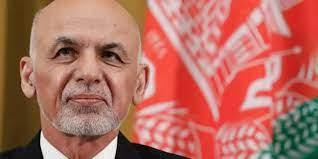 أفغانستان   الرئيس الأفغاني السابق : حان وقت الاتحاد لإنعاش أفغانستان  الممزقة - افغانستان
