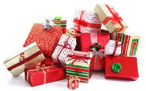 Brits Are Twice As Generous With Their Christmas Gifts Than Christmas Gifts