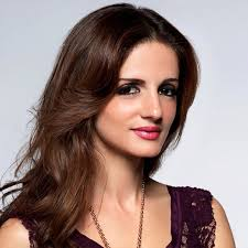 Hrithik roshans wife sussanne khan is a famous interior designer .