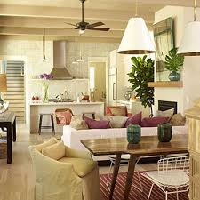 open floor plan small house awesome 2 bedroom plans with ranch beautiful kitchen living room ideas tren