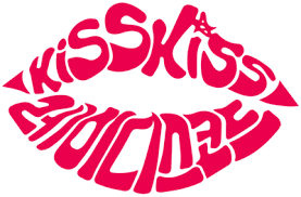 Image - Ladies' Code Kiss Kiss logo alternate.png | Logopedia ...