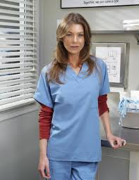 Image result for meredith grey