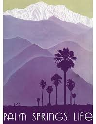 featured art palm springs life wall art