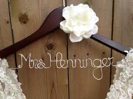 bride hanger bridal dress hanger wedding hanger Wedding Hangers With Names Wedding Hangers With Names #49 wedding hangers with names how to