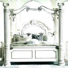 Farmhouse Canopy Bed Style – Gymigoapp
