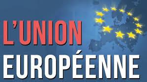 """institutions union européenne"""
