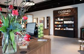Brand New Salon Cosmo Hairstyling Czaar Peterstraat Cosmo Hairstyling