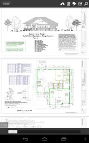 100 house plans in pdf and cad android apps on google play 100 house plans in pdf and cad screenshot